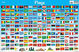 Children's Posters - Flags