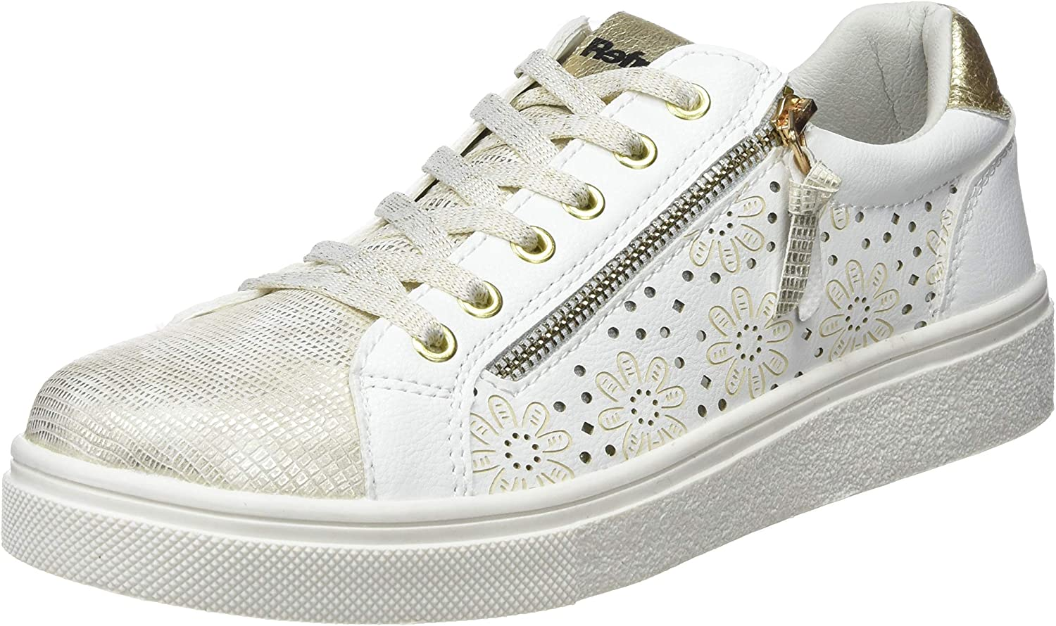 Refresh Women's 69953 Low-Top Sneakers
