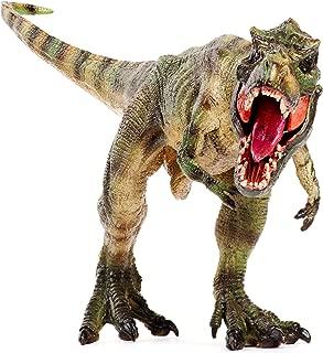 LIFELIKO Tyrannosaurus Rex Action Figure and 3D Animal Flash Cards Interactive Augmented Reality Game
