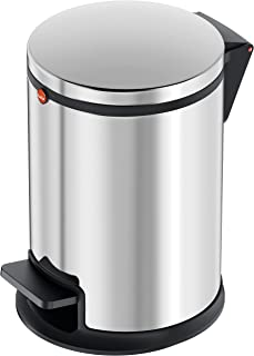 Hailo Pure S S, Stainless Steel