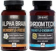 Best optimize brain performance Reviews