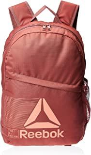Reebok Sport and Outdoor Backpacks for Unisex, Brown, DU3004