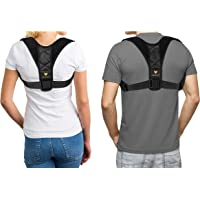 Divyne Health Bodywellness Posture Corrector with Armpit Pads