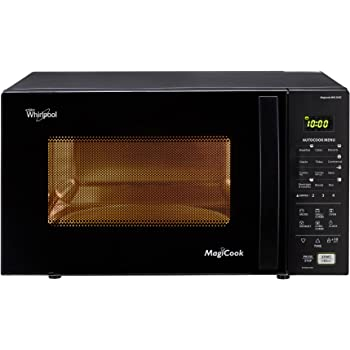Whirlpool 20 L Convection Microwave Oven Magicook 20bc