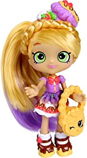 Shopkins Shoppies Pam Cake Doll