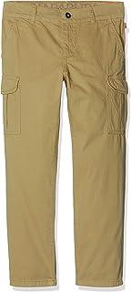 K Moab Sum Mineral Beige Pantalones para Niños