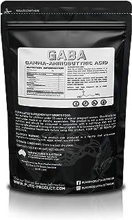 Pure Product Australia Gamma Aminobutyric Acid Powder, 1 kilograms