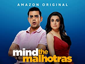 Mind The Malhotras - Season 1