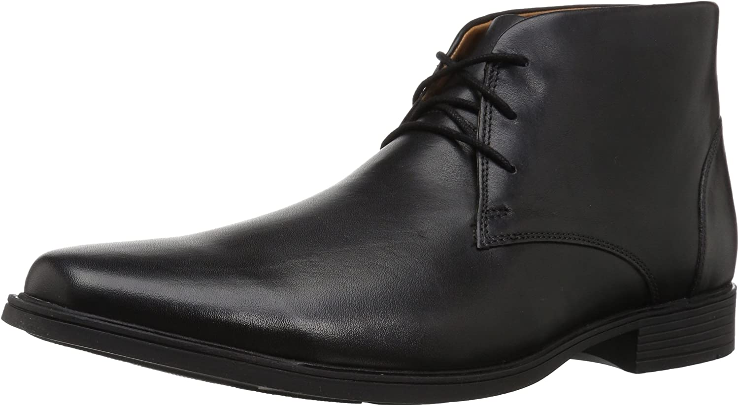 Clarks Mens Tilden Top Fashion Boot