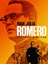 Best raul julia romero Reviews