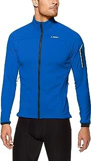 Adidas Men's Stockhorn Fleece Sweatshirt
