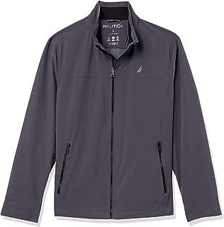 Nautica mens Lightweight Stretch Golf Jacket