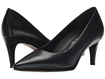 Walking Cradles Sophia (Black Cashmere) High Heels