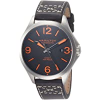 Deals on Hamilton H76535731 Mens Watch