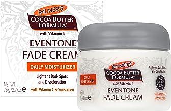 Palmer's Cocoa Butter Formula Eventone Fade Cream Daily Moisturizer for Dark Spots..