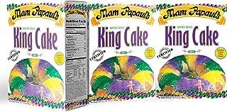 mam papaul's king cake