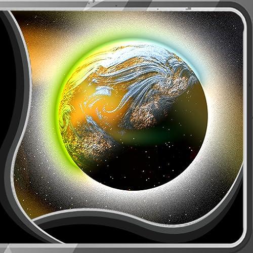 Planètes Live Wallpapers