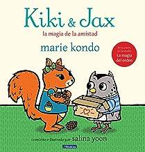 Kiki & Jax: La Magia de la Amistad