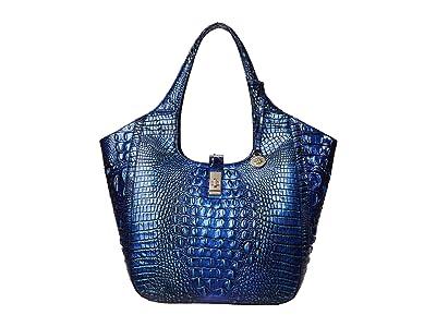 Brahmin Melbourne Carla Tote (Mirage) Handbags