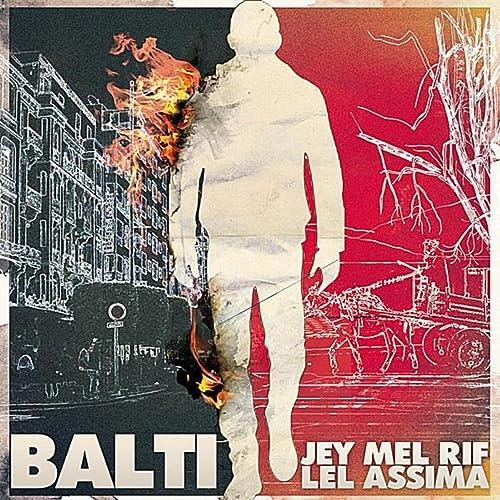 album balti 2012 mp3