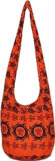 Turtle Bohemian Hippie Hobo Hipster Boho Crossbody Shoulder Bag Purse