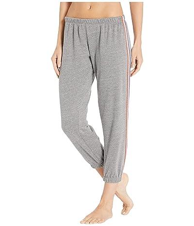 Spiritual Gangster Perfect Sweatpants (Medium Heather Grey) Women