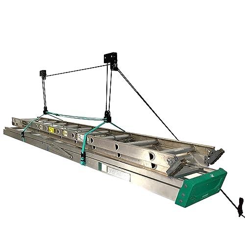 Ladder Hoist: Amazon com