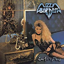 Best lizzy borden love you to pieces Reviews