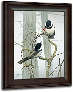Best personalized love birds wall art Reviews