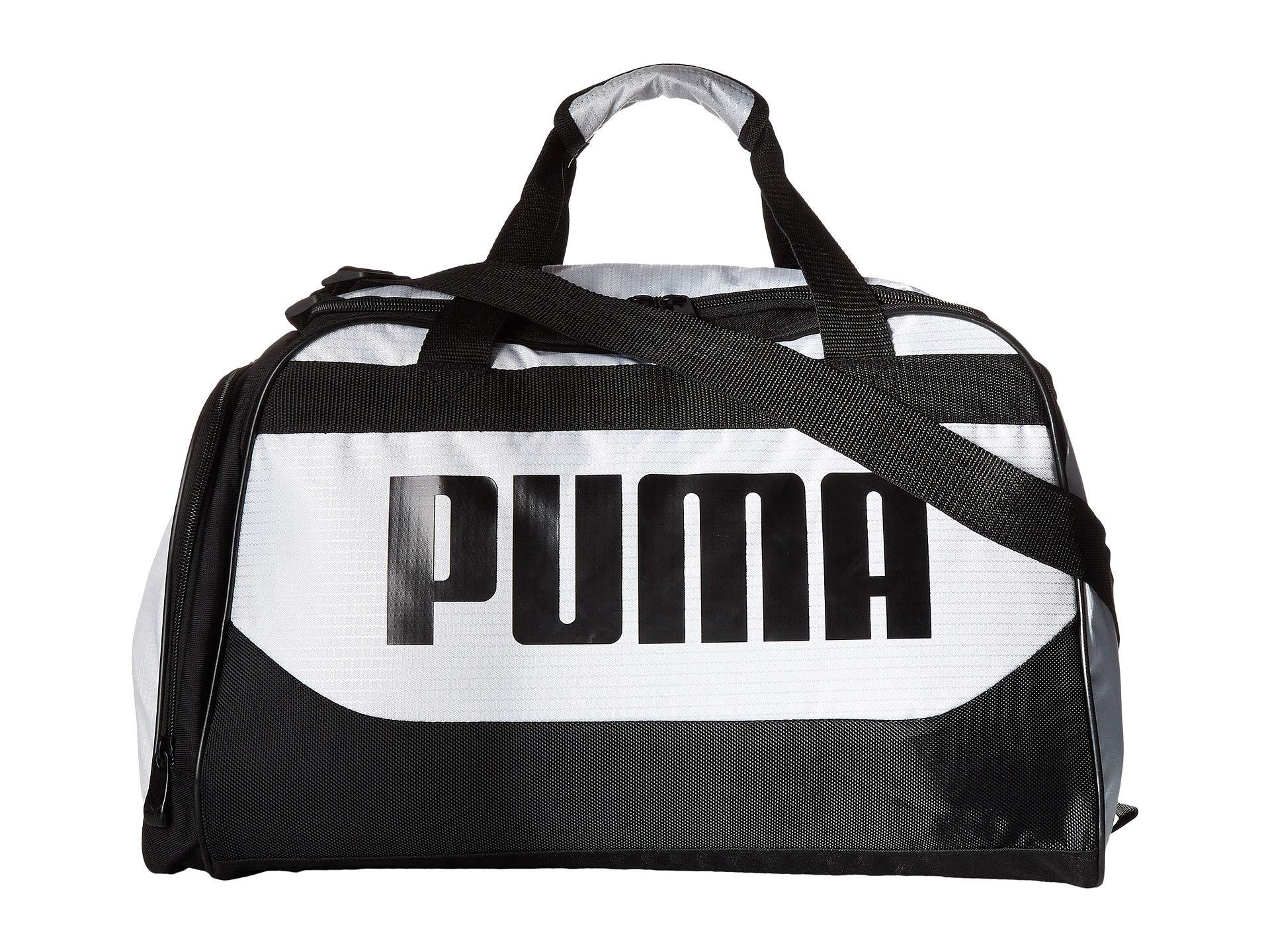 Bolso de Lona para Hombre PUMA Evercat Transformation 3.0 Duffel  + PUMA en VeoyCompro.net