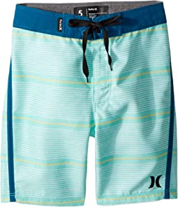 Shoreline Boardshorts (Little Kids)