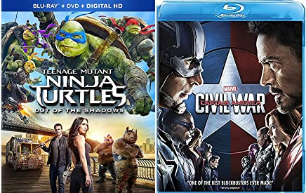 Amazon.com: Teenage Mutant Ninja Turtles - Dave Green ...