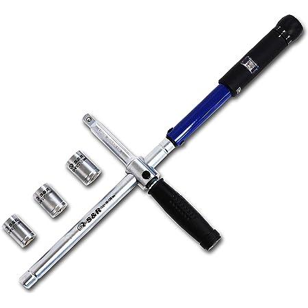 1 27 Cm Torsionsdrehmoment Verstärker Schraubenschlüssel Radmutter Entferner Typ Autoreifen Demontage Arbeitssparendes Drehmoment Baumarkt