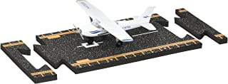 Hot Wings Cessna 172 Jet with Connectible Runway