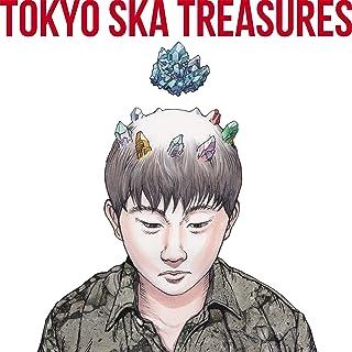 TOKYO SKA TREASURES 〜ベスト・オブ・東京スカパラダイスオーケストラ〜...