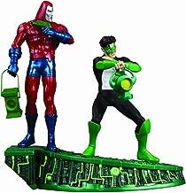Green Lantern: Legacies Multi-Part Statue: Part 2: Kyle Rayner and a Manhunter Robot