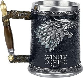 Best game of thrones wolf mug Reviews