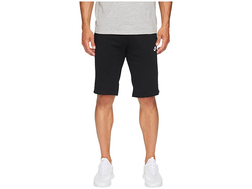 Nike Sportswear Short (Black/White) Men
