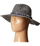 San Diego Hat Company - KNH3396 Knitted Panama Fedora Hat