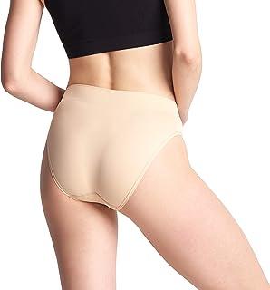 Yummie womens Yummie Women's Simply Soft Bikini Bikini Style Underwear