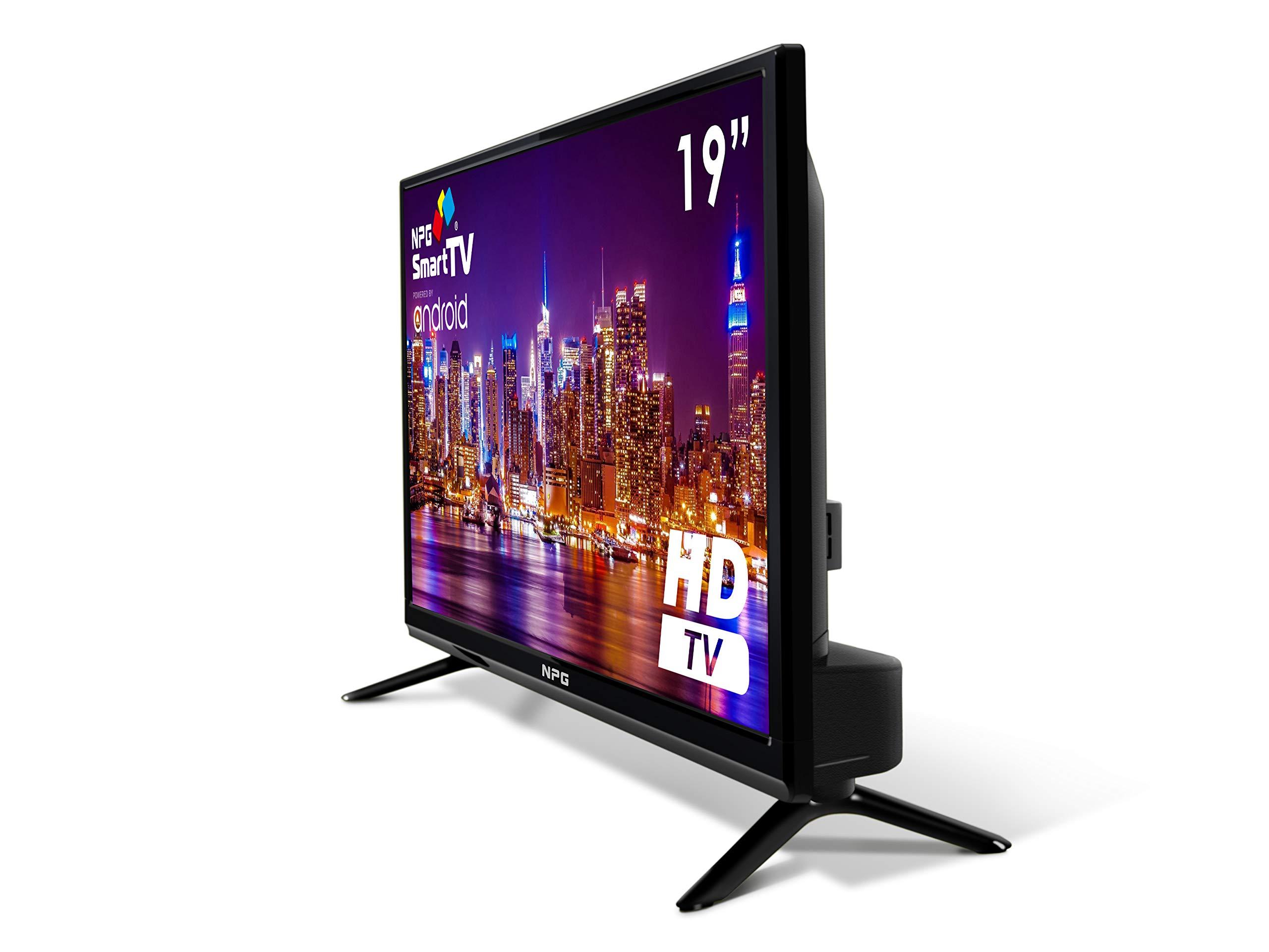 NPG Tech S412L19H - TV: Amazon.es: Electrónica