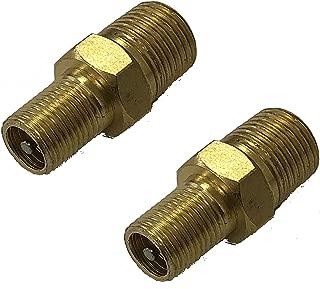 Best 1/4 npt tank valve Reviews