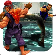 Champ Street Fighting Games for Free: Karate Champ