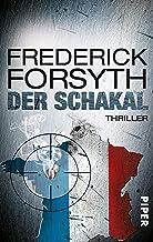 Der Schakal: Thriller (German Edition)