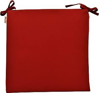 RSH Décor Indoor/Outdoor Sunbrella Canvas Jockey Red 3