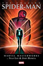 Amazing Spider-Man Masterworks Vol. 5 (Marvel Masterworks)