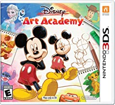 Disney Art Academy - Nintendo 3DS Standard Edition