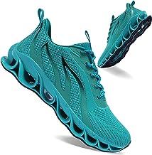 APRILSPRING Mens Walking Shoes Fashion Running Sports Non-Slip Sneakers