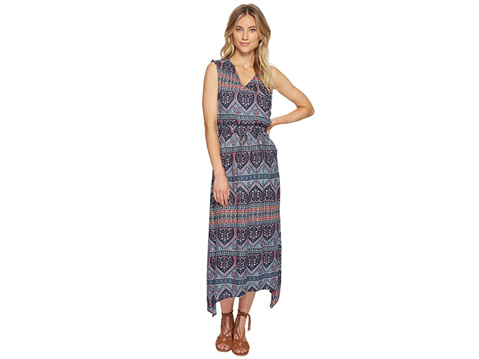 Roxy Evolution Dreamers Dress (China Blues New Maiden) Women