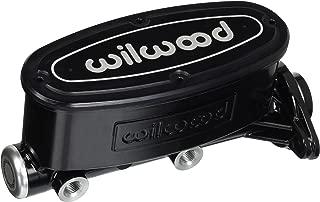 Wilwood 260-8555-BK Black 1 Inch auto part